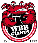 WBB Giants Logo